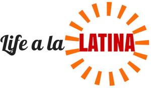 Logo Life a la latina
