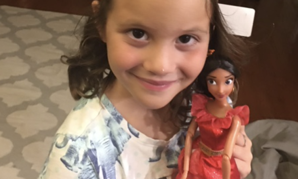 elena of avalor premiere