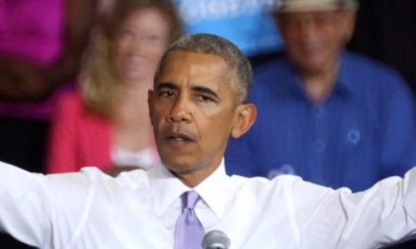 Obama en Miami OCt 2016