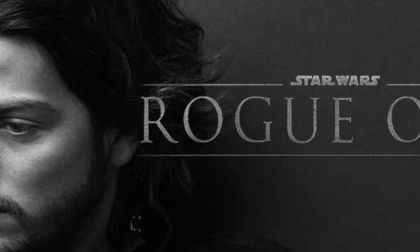 Diego Luna en Star Wars