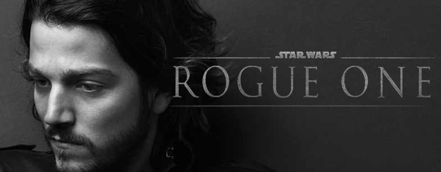 Rogue One, a Star Wars story – or once again The Mexican saves the day – El mexicano salva la ...